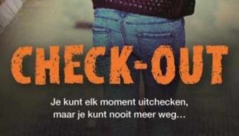 Check-out – Juultje van den Nieuwenhof.
