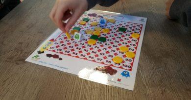 Kraters slaan – de meervouden oefenen met een leuk spel