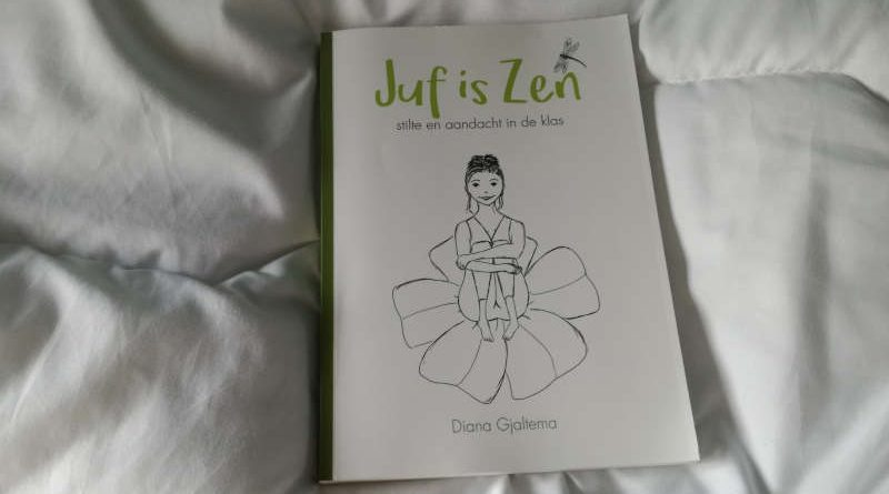 Juf is Zen