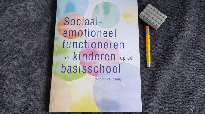 sociaal-emotionele ontwikkeling van kinderen op de basisschool