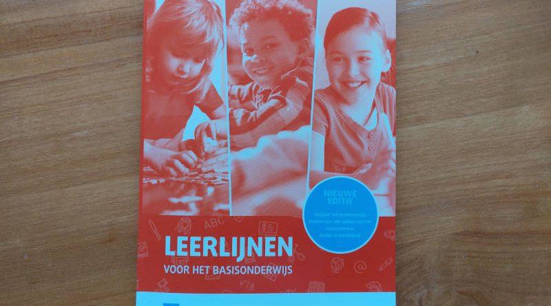Leerlijnen voor het basisonderwijs