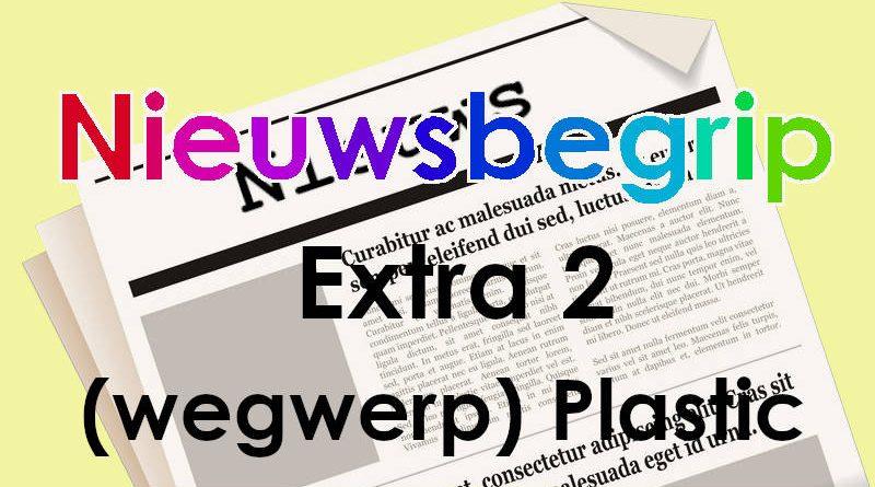 Nieuwsbegrip extra 2