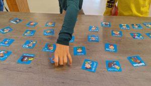 kinderkwaliteitenspel